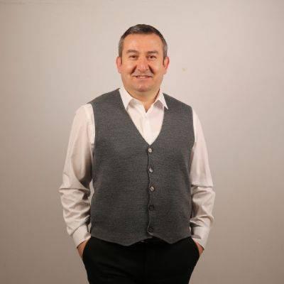 Ahmet Köknar
