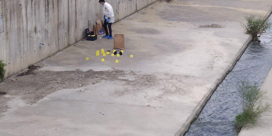 Küçükçekmece'de 5 gündür kayıp gencin eşyaları derede bulundu