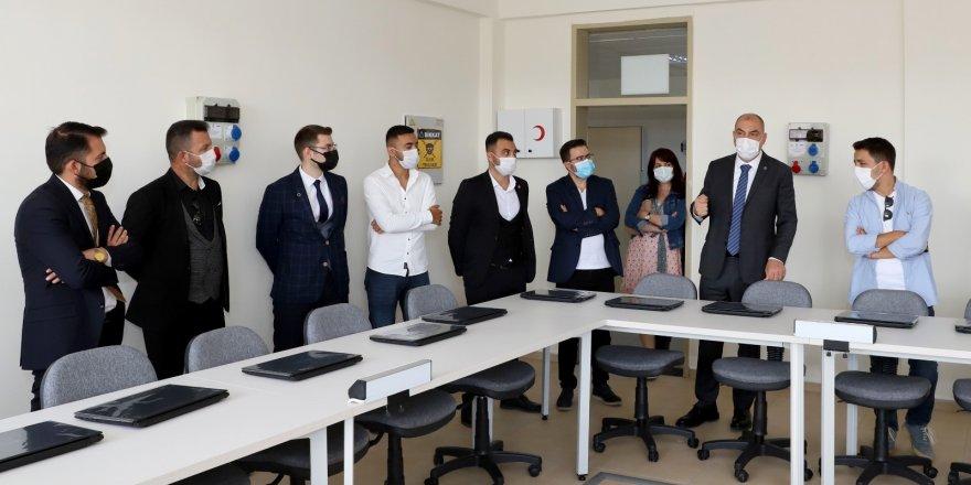 ESO Akademi gençlere tanıtıldı