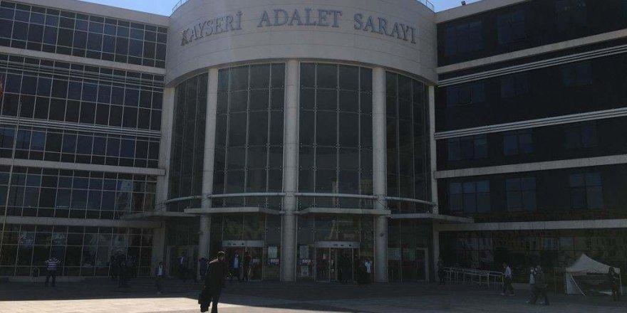 Kayseri'de çocuk istismarına 9 yıl hapis !