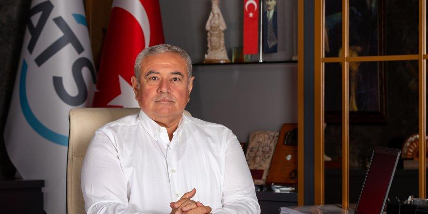 Antalya Ticaret ve Sanayi Odası Başkanından korkutan uyarı !