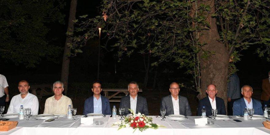 Antalya ekonomisini güçlendireceğiz