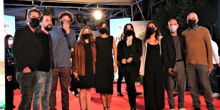 58'inci Altın Portakal Film Festivali Erol Evgin konseriyle başladı