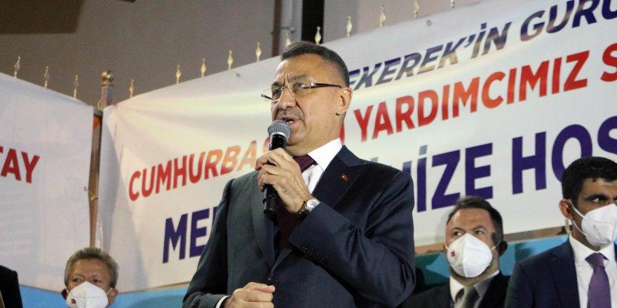 Masada ve sahada güçlü Türkiye var