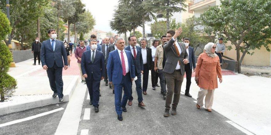 Antalya için tarım ve hayvancılık önemli