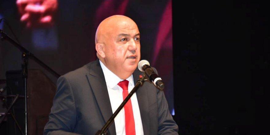CHP'li başkandan Ak Parti'ye sert sözler