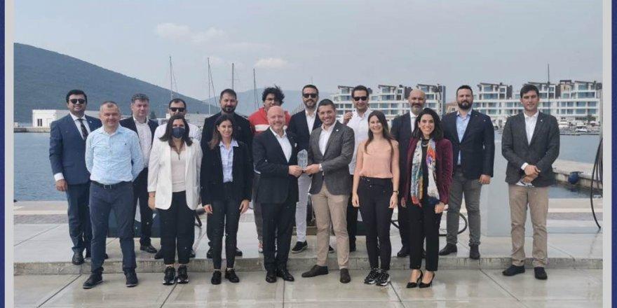 Karadağ, Türk girişimcilerin radarına girdi