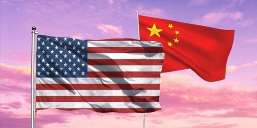 ABD ve Çin üst düzey temaslara başlıyor