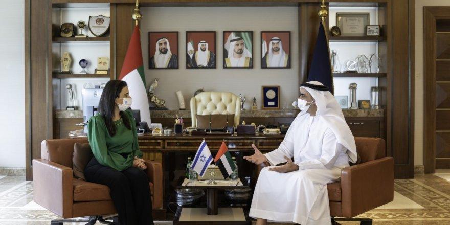 BAE ve İsrail ilişkileri geliştiriyor