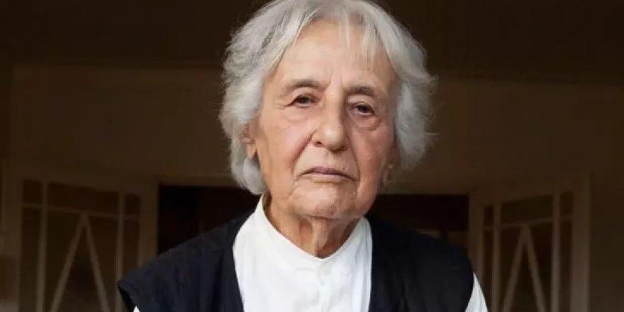 96 yaşında mahkeme serbest bıraktı