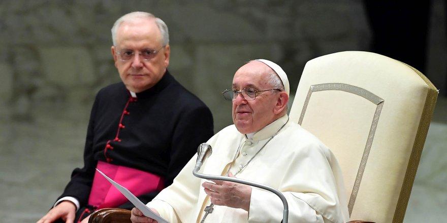 Katolik kilisesinde pedofili skandalı