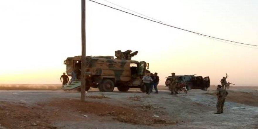 PKK/YPG'den Suriye'de hain saldırı